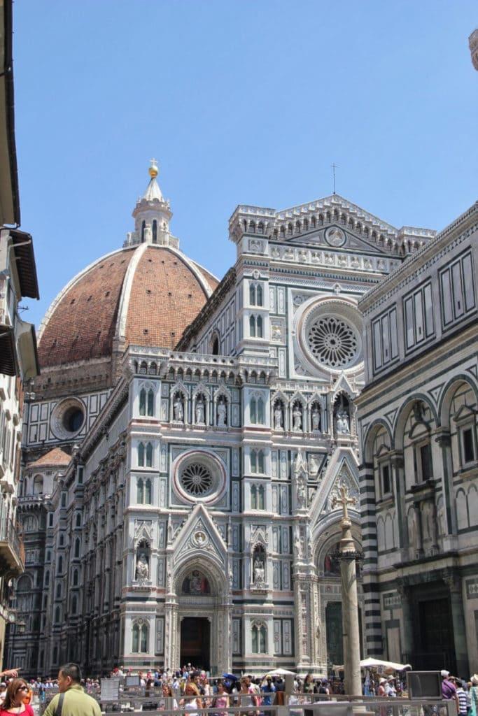 Catedral de Santa Maria del Fiori