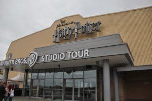 Estúdios de Harry Potter