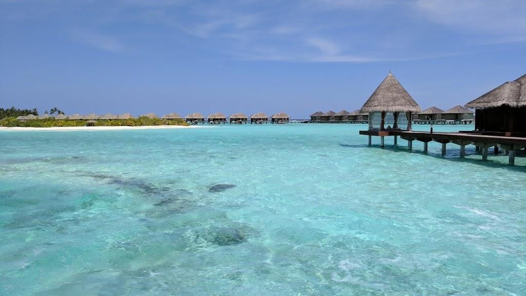 Nossa segunda lua de mel nas Maldivas!