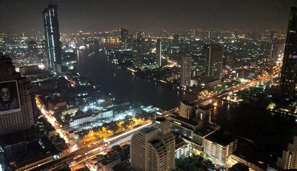 Nossa viagem para o Sudeste Asiático