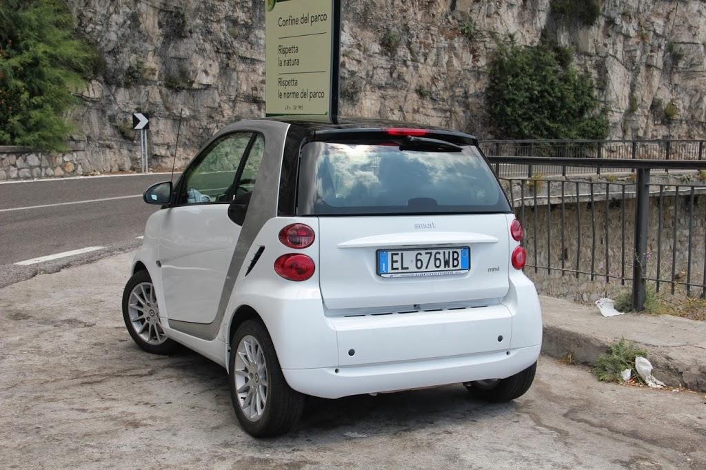 Quando vale a pena alugar um carro durante a viagem?