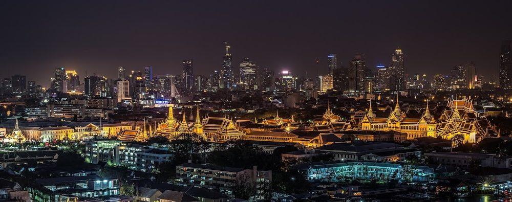 Bangkok – A grande metrópole do Sudeste Asiático