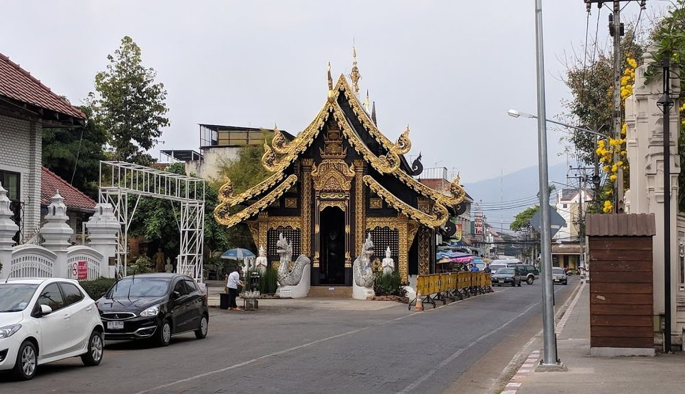 Chiang Mai – O que fazer em 24 horas na cidade